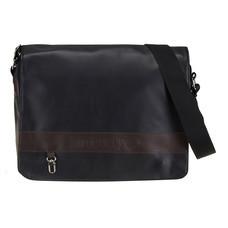 Discovery กระเป๋าสะพายข้าง รุ่น DR2010 สีดำ