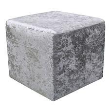 AS Furniture เก้าอี้สตูลสี่เหลี่ยมจตุรัส WICK GY2
