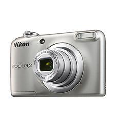 Nikon Camera COOLPIX A10 Silver
