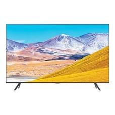 SAMSUNG Crystal UHD 4K Smart TV (2020) ขนาด 55 นิ้ว รุ่น UA55TU8100KXXT
