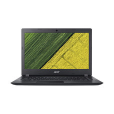 Acer Notebook Aspire A314-31-P2X0 Obsidian Black