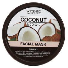 Beauty Buffet Scentio Coconut &Co-Q10 Facial Mask 100 มล.