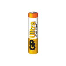GP ถ่าน รุ่น Ultra Alkaline AAA 2 ก้อน