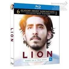 Blu-ray Lion/จนกว่า จะพบกัน