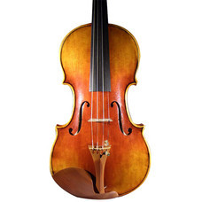 Del Gesu Violin ไวโอลินแฮนด์เมดระดับมืออาชีพ 4/4 รุ่น 317X
