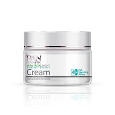 Pan Vara Facial Night Cream 45 ก.