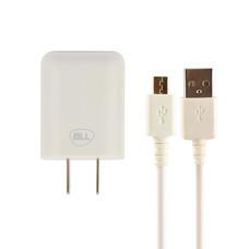 Bill Wall Charge Micro USB BLL2001 ขาว