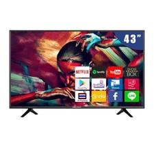 Worldtech Android TV FULL HD ขนาด 43 นิ้ว รุ่น WTTVSM43FHD210000A