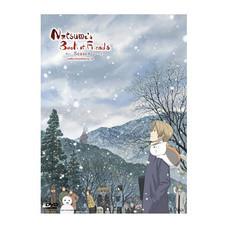 DVD Boxset Natsume's Book of Friends Season 2 (4 ดิสก์)