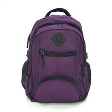 BP WORLD กระเป๋าเป้ รุ่น PN1110 (สีม่วง)