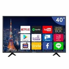 Worldtech Smart TV HD Ready ขนาด 40 นิ้ว รุ่น WTTVSM40HDR210000A