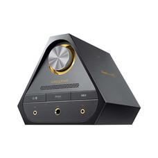 Creative X7 ซาวด์การ์ด Bluetooth External Sound Blaster