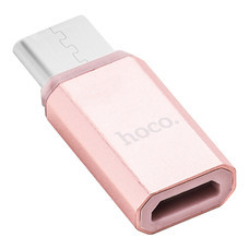 hoco Micro to Type-C adapter