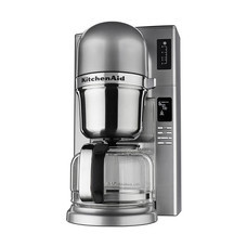 KitchenAid Coffee maker 5KCM0802CU