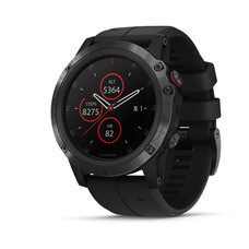 Garmin Smartwatch Fenix 5X Plus