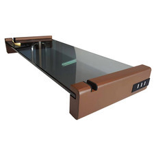 Storm Notebook Stand With USB Hub MS651