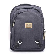 Dolphin bag กระเป๋าเป้ A3014 สีดำ