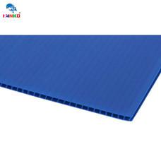 PANKO แผ่นฟิวเจอร์บอร์ด 65 x 80 ซม. หนา 3 มม. สีน้ำเงิน