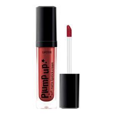 U Star Plump Up Soft Matte Lip Cream Scarlet Red
