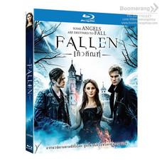 Blu-ray Fallen เทวทัณฑ์