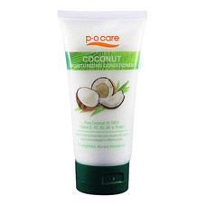 P.O.CARE COCONUT MOISTURIZING CONDITIONER 180g.