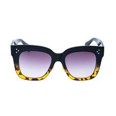 Marco Polo แว่นตากันแดด SMR1754 BR* สีน้ำตาลกระ