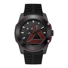 Reebok นาฬิกาข้อมือ รุ่น RD-TFL-G2-CBIB-BR