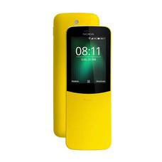 Nokia 8110 (4G) Yellow