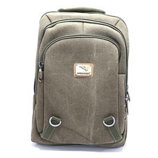 Dolphin bag กระเป๋าเป้ A3014 สีเขียว
