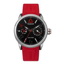 Reebok นาฬิกาข้อมือ รุ่น RD-FLA-G5-S1IR-BR