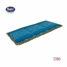 Satin ที่นอน 3 ตอน ขนาด 3 x 6.5 ฟุต ลาย D86