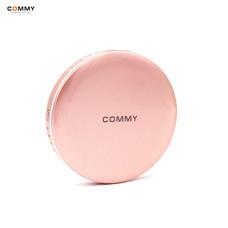 Commy PowerBank 1,600 mAh Puff-S RoseGold