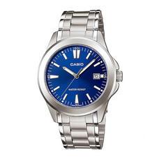 Casio นาฬิกาข้อมือ รุ่น LTP-1215A-2A2DF Silver