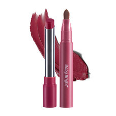 Baby Bright MM Mineral Matte Lip Paint 2 ก. #12 Wild Berry