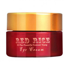 Beauty cottage RED RICE III PLUS POWERFUL FOREVER YOUNG EYE CREAM 15 มล.