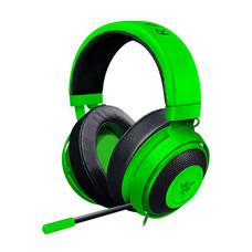Razer หูฟังเกม Kraken Multi - Platform Green