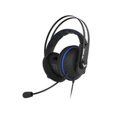 Asus หูฟัง Gaming รุ่น TUF Gaming H7 Core Blue