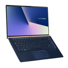 Asus Notebook ZenBook 13 UX333FA-A4025T Royal Blue Metal