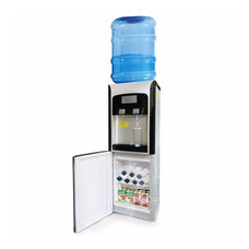 SONAR WD-CS205HC ตู้กดน้ำร้อนน้ำเย็น รุ่น WD-CS205HC Silver
