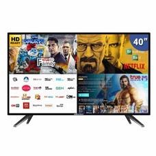 Worldtech Digital LED TV ขนาด 40 นิ้ว รุ่น WTTVDG40HDR2100TRA
