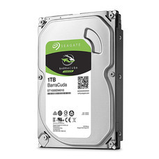 Seagate BarraCuda Compute HDD 3.5