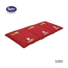 Satin Junior ที่นอน 3 ตอน ขนาด 3 x 6.5 ฟุต ลาย SJ001