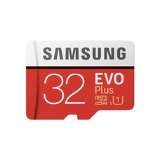 Samsung MicroSD 32GB MB-MC32GA/APC