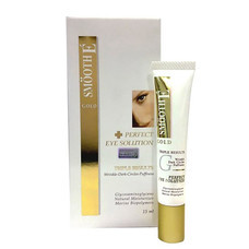 Smooth E GOLD PERFECT EYE SOLUTION 15 มล.