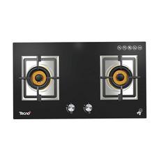 Tecno+ เตาแก๊ส 2 หัวเตา รุ่น TNP HB 2079 GB