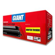 Giant ตลับหมึกเลเซอร์ Toner Brother TN1000