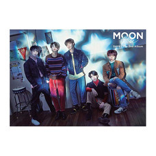 CD DAY6 Album MOONRISE THAILAND EDITION