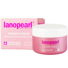 Lanopearl LanoVitamin E & EPO Cream 100 มล.