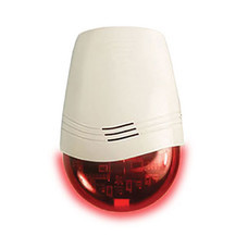 GRATIA Sound and Light Siren รุ่น GS-1 สีขาว