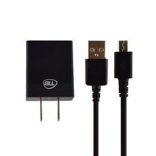 Bill Wall Charge Micro USB BLL2003 V8 ดำ